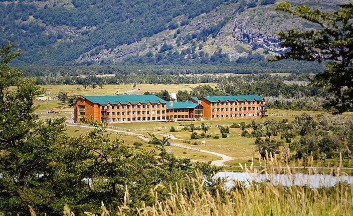 Hotel Rio Serrano Ultra Trail Torres del Paine