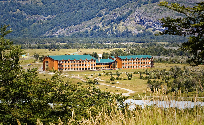 Hotel Rio Serrano Patagonian International Marathon