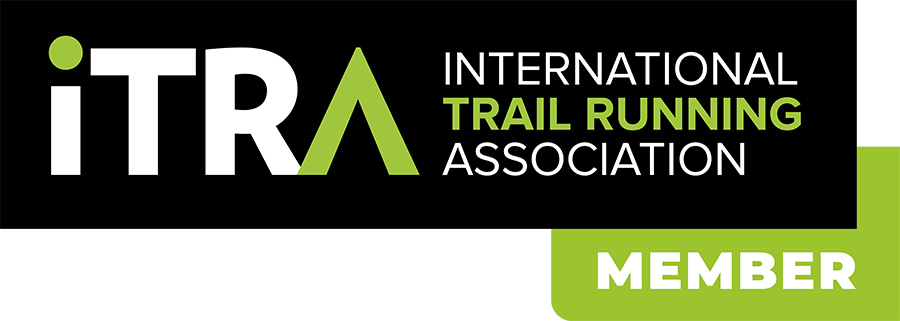Logo International Trail Running Association (ITRA) 2021
