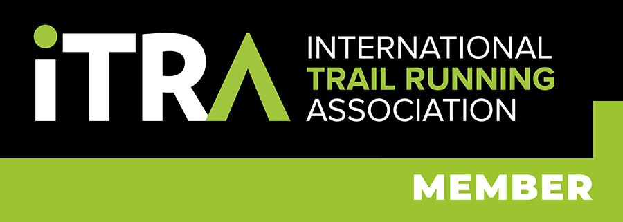 Logo International Trail Running Association (ITRA) 2021