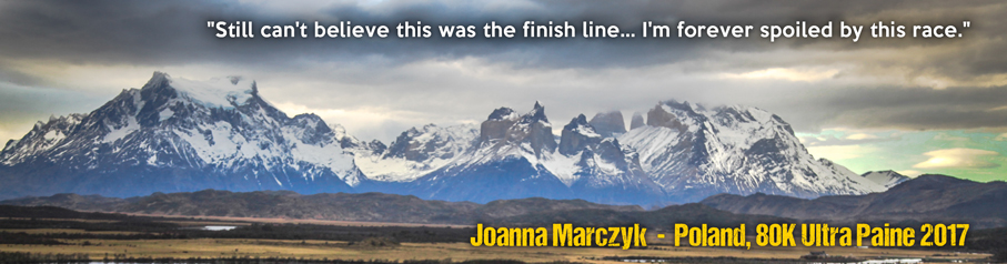 UP_Web_Banner4 - Torres del Paine, Patagonia, Chile