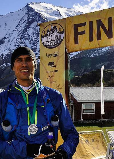 Ultra Trail Torres del Paine 2014 Patagonia, Chile Trail Running UTTPvertical05