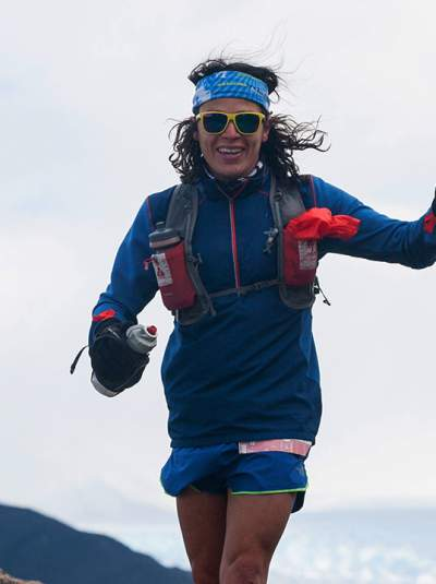 Ultra Trail Torres del Paine 2014 Patagonia, Chile Trail Running UTTPvertical10