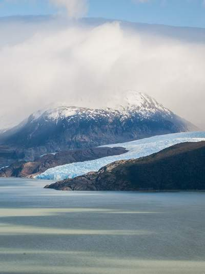 Ultra Trail Torres del Paine 2014 Patagonia, Chile Trail Running UTTPvertical18