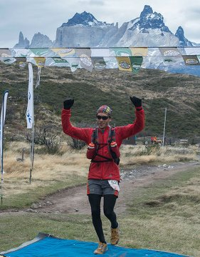 Ultra Trail Torres del Paine 2015 Patagonia, Chile Trail Running UTTPvertical59