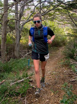 Ultra Trail Torres del Paine 2016, Patagonia, Chile Trail Running UTTPvertical172