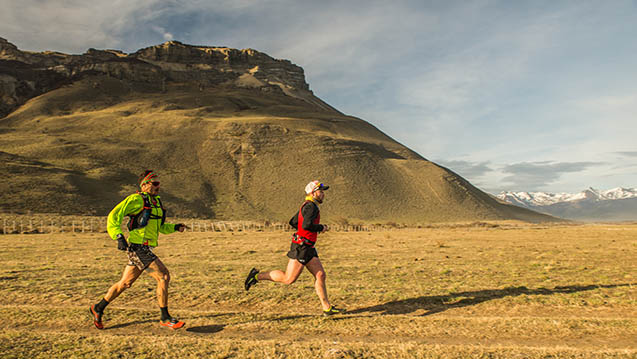 Ultra Trail Torres del Paine 2016, Patagonia, Chile Ultra Trail Running Emmanuel Acuña Pablo Gelabert Simonetti