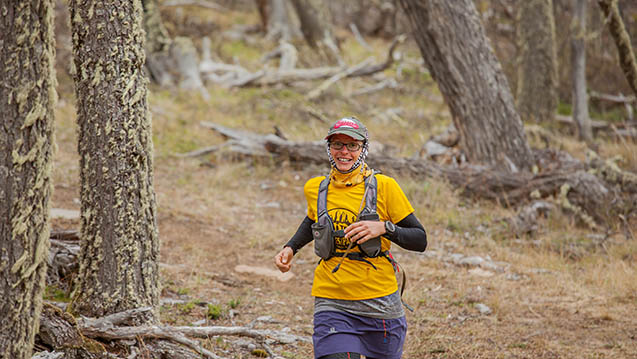 Ultra Trail Torres del Paine 2016, Patagonia, Chile Ultra Trail Running