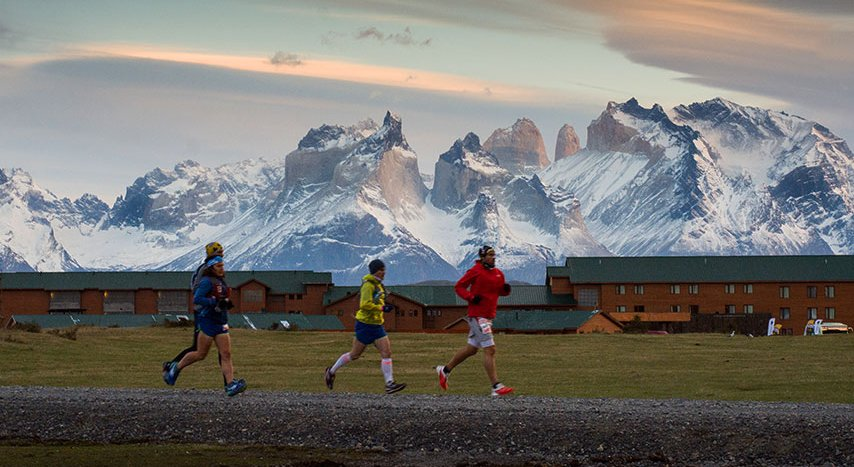 Ultra Trail Torres del Paine About the Ultra Trail Event