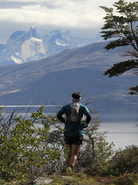Ultra Trail Torres del Paine 2016 Patagonia, Chile