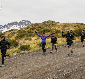 DSC_9003_edhe_fb; Ultra Trail Running Patagonia for fifth edition of Ultra Paine 2018 in Provincia de Última Esperanza, Patagonia Chile; International Ultra Trail Running Event; Quinta Edición Trail Running Internacional, Chilean Patagonia 2018