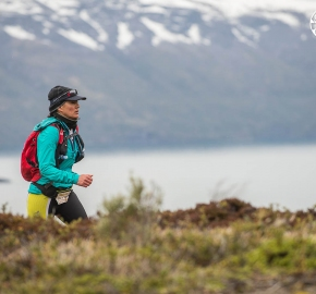 DSC_9249_edhe_fb; Ultra Trail Running Patagonia for fifth edition of Ultra Paine 2018 in Provincia de Última Esperanza, Patagonia Chile; International Ultra Trail Running Event; Quinta Edición Trail Running Internacional, Chilean Patagonia 2018