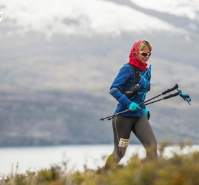 DSC_9260_edhe_fb; Ultra Trail Running Patagonia for fifth edition of Ultra Paine 2018 in Provincia de Última Esperanza, Patagonia Chile; International Ultra Trail Running Event; Quinta Edición Trail Running Internacional, Chilean Patagonia 2018