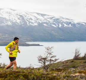 DSC_9292_edhe_fb; Ultra Trail Running Patagonia for fifth edition of Ultra Paine 2018 in Provincia de Última Esperanza, Patagonia Chile; International Ultra Trail Running Event; Quinta Edición Trail Running Internacional, Chilean Patagonia 2018