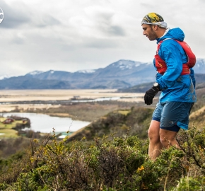 DSC_9416_edhe_fb; Ultra Trail Running Patagonia for fifth edition of Ultra Paine 2018 in Provincia de Última Esperanza, Patagonia Chile; International Ultra Trail Running Event; Quinta Edición Trail Running Internacional, Chilean Patagonia 2018