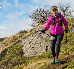 DSC_9545_edhe_fb; Ultra Trail Running Patagonia for fifth edition of Ultra Paine 2018 in Provincia de Última Esperanza, Patagonia Chile; International Ultra Trail Running Event; Quinta Edición Trail Running Internacional, Chilean Patagonia 2018