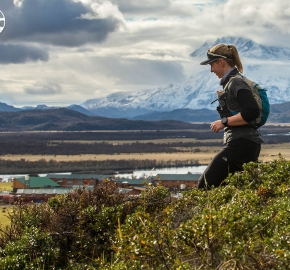 DSC_9684_edhe_fb; Ultra Trail Running Patagonia for fifth edition of Ultra Paine 2018 in Provincia de Última Esperanza, Patagonia Chile; International Ultra Trail Running Event; Quinta Edición Trail Running Internacional, Chilean Patagonia 2018