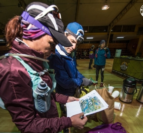 EHA8286_edhe_fb; Ultra Trail Running Patagonia for fifth edition of Ultra Paine 2018 in Provincia de Última Esperanza, Patagonia Chile; International Ultra Trail Running Event; Quinta Edición Trail Running Internacional, Chilean Patagonia 2018