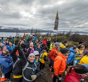 EHA8447_edhe_fb; Ultra Trail Running Patagonia for fifth edition of Ultra Paine 2018 in Provincia de Última Esperanza, Patagonia Chile; International Ultra Trail Running Event; Quinta Edición Trail Running Internacional, Chilean Patagonia 2018