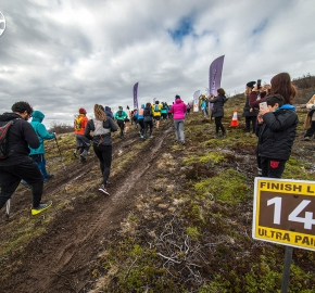 EHA8477_edhe_fb; Ultra Trail Running Patagonia for fifth edition of Ultra Paine 2018 in Provincia de Última Esperanza, Patagonia Chile; International Ultra Trail Running Event; Quinta Edición Trail Running Internacional, Chilean Patagonia 2018