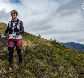 EHA8926_edhe_fb; Ultra Trail Running Patagonia for fifth edition of Ultra Paine 2018 in Provincia de Última Esperanza, Patagonia Chile; International Ultra Trail Running Event; Quinta Edición Trail Running Internacional, Chilean Patagonia 2018