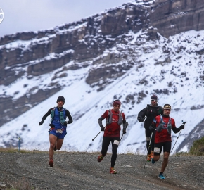 IMG_0030_roso_fb; Ultra Trail Running Patagonia for fifth edition of Ultra Paine 2018 in Provincia de Última Esperanza, Patagonia Chile; International Ultra Trail Running Event; Quinta Edición Trail Running Internacional, Chilean Patagonia 2018