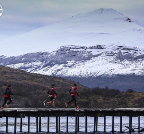 IMG_0037_roso_fb; Ultra Trail Running Patagonia for fifth edition of Ultra Paine 2018 in Provincia de Última Esperanza, Patagonia Chile; International Ultra Trail Running Event; Quinta Edición Trail Running Internacional, Chilean Patagonia 2018