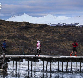 IMG_0066_roso_fb; Ultra Trail Running Patagonia for fifth edition of Ultra Paine 2018 in Provincia de Última Esperanza, Patagonia Chile; International Ultra Trail Running Event; Quinta Edición Trail Running Internacional, Chilean Patagonia 2018