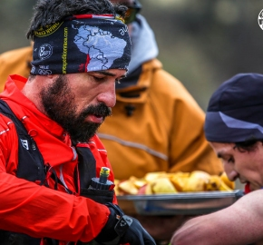 IMG_0128_roso_fb; Ultra Trail Running Patagonia for fifth edition of Ultra Paine 2018 in Provincia de Última Esperanza, Patagonia Chile; International Ultra Trail Running Event; Quinta Edición Trail Running Internacional, Chilean Patagonia 2018