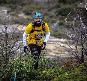 IMG_0254_roso_fb; Ultra Trail Running Patagonia for fifth edition of Ultra Paine 2018 in Provincia de Última Esperanza, Patagonia Chile; International Ultra Trail Running Event; Quinta Edición Trail Running Internacional, Chilean Patagonia 2018
