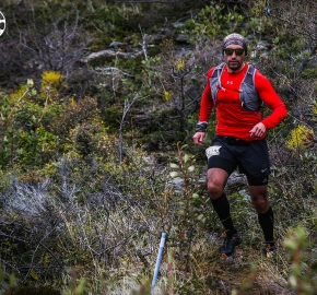IMG_0287_roso_fb; Ultra Trail Running Patagonia for fifth edition of Ultra Paine 2018 in Provincia de Última Esperanza, Patagonia Chile; International Ultra Trail Running Event; Quinta Edición Trail Running Internacional, Chilean Patagonia 2018