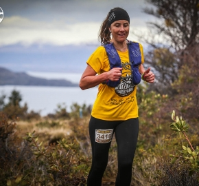 IMG_0302_roso_fb; Ultra Trail Running Patagonia for fifth edition of Ultra Paine 2018 in Provincia de Última Esperanza, Patagonia Chile; International Ultra Trail Running Event; Quinta Edición Trail Running Internacional, Chilean Patagonia 2018