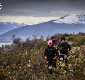 IMG_0321_roso_fb; Ultra Trail Running Patagonia for fifth edition of Ultra Paine 2018 in Provincia de Última Esperanza, Patagonia Chile; International Ultra Trail Running Event; Quinta Edición Trail Running Internacional, Chilean Patagonia 2018