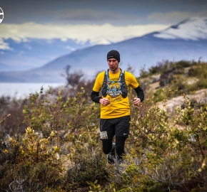 IMG_0335_roso_fb; Ultra Trail Running Patagonia for fifth edition of Ultra Paine 2018 in Provincia de Última Esperanza, Patagonia Chile; International Ultra Trail Running Event; Quinta Edición Trail Running Internacional, Chilean Patagonia 2018