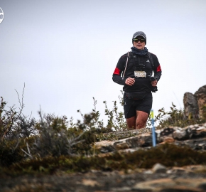 IMG_0366_roso_fb; Ultra Trail Running Patagonia for fifth edition of Ultra Paine 2018 in Provincia de Última Esperanza, Patagonia Chile; International Ultra Trail Running Event; Quinta Edición Trail Running Internacional, Chilean Patagonia 2018