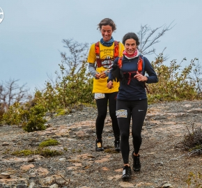 IMG_0408_roso_fb; Ultra Trail Running Patagonia for fifth edition of Ultra Paine 2018 in Provincia de Última Esperanza, Patagonia Chile; International Ultra Trail Running Event; Quinta Edición Trail Running Internacional, Chilean Patagonia 2018