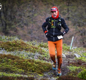 IMG_0494_roso_fb; Ultra Trail Running Patagonia for fifth edition of Ultra Paine 2018 in Provincia de Última Esperanza, Patagonia Chile; International Ultra Trail Running Event; Quinta Edición Trail Running Internacional, Chilean Patagonia 2018