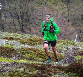 IMG_0509_roso_fb; Ultra Trail Running Patagonia for fifth edition of Ultra Paine 2018 in Provincia de Última Esperanza, Patagonia Chile; International Ultra Trail Running Event; Quinta Edición Trail Running Internacional, Chilean Patagonia 2018