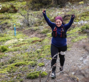 IMG_0600_roso_fb; Ultra Trail Running Patagonia for fifth edition of Ultra Paine 2018 in Provincia de Última Esperanza, Patagonia Chile; International Ultra Trail Running Event; Quinta Edición Trail Running Internacional, Chilean Patagonia 2018
