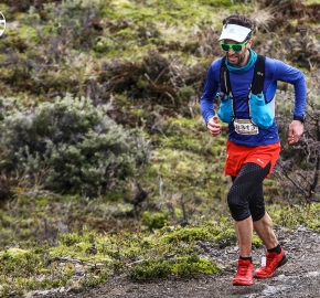 IMG_0648_roso_fb; Ultra Trail Running Patagonia for fifth edition of Ultra Paine 2018 in Provincia de Última Esperanza, Patagonia Chile; International Ultra Trail Running Event; Quinta Edición Trail Running Internacional, Chilean Patagonia 2018