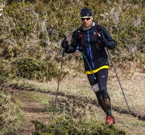 IMG_0721_roso_fb; Ultra Trail Running Patagonia for fifth edition of Ultra Paine 2018 in Provincia de Última Esperanza, Patagonia Chile; International Ultra Trail Running Event; Quinta Edición Trail Running Internacional, Chilean Patagonia 2018