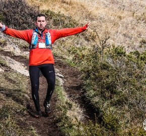 IMG_0723_roso_fb; Ultra Trail Running Patagonia for fifth edition of Ultra Paine 2018 in Provincia de Última Esperanza, Patagonia Chile; International Ultra Trail Running Event; Quinta Edición Trail Running Internacional, Chilean Patagonia 2018