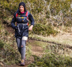 IMG_0733_roso_fb; Ultra Trail Running Patagonia for fifth edition of Ultra Paine 2018 in Provincia de Última Esperanza, Patagonia Chile; International Ultra Trail Running Event; Quinta Edición Trail Running Internacional, Chilean Patagonia 2018