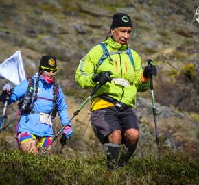IMG_0794_roso_fb; Ultra Trail Running Patagonia for fifth edition of Ultra Paine 2018 in Provincia de Última Esperanza, Patagonia Chile; International Ultra Trail Running Event; Quinta Edición Trail Running Internacional, Chilean Patagonia 2018