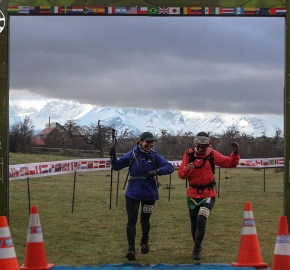 IMG_9776_jabe_fb; Ultra Trail Running Patagonia for fifth edition of Ultra Paine 2018 in Provincia de Última Esperanza, Patagonia Chile; International Ultra Trail Running Event; Quinta Edición Trail Running Internacional, Chilean Patagonia 2018