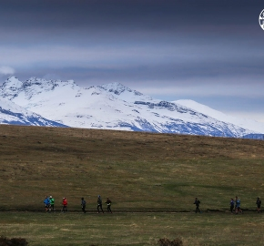 IMG_9972_roso_fb; Ultra Trail Running Patagonia for fifth edition of Ultra Paine 2018 in Provincia de Última Esperanza, Patagonia Chile; International Ultra Trail Running Event; Quinta Edición Trail Running Internacional, Chilean Patagonia 2018