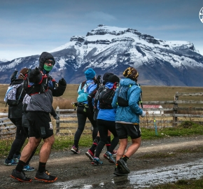 RMSB8099_roso_fb; Ultra Trail Running Patagonia for fifth edition of Ultra Paine 2018 in Provincia de Última Esperanza, Patagonia Chile; International Ultra Trail Running Event; Quinta Edición Trail Running Internacional, Chilean Patagonia 2018