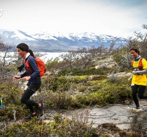 RMSB8601_roso_fb; Ultra Trail Running Patagonia for fifth edition of Ultra Paine 2018 in Provincia de Última Esperanza, Patagonia Chile; International Ultra Trail Running Event; Quinta Edición Trail Running Internacional, Chilean Patagonia 2018