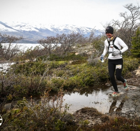 RMSB8615_roso_fb; Ultra Trail Running Patagonia for fifth edition of Ultra Paine 2018 in Provincia de Última Esperanza, Patagonia Chile; International Ultra Trail Running Event; Quinta Edición Trail Running Internacional, Chilean Patagonia 2018