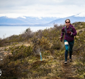 RMSB8625_roso_fb; Ultra Trail Running Patagonia for fifth edition of Ultra Paine 2018 in Provincia de Última Esperanza, Patagonia Chile; International Ultra Trail Running Event; Quinta Edición Trail Running Internacional, Chilean Patagonia 2018